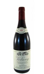 Magnum Montagny Volnay rouge 2009