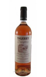Thuerry : Exception rosé 2013