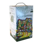 BIB 5 L blanc Chardonnay Ardechois - Bag in Box