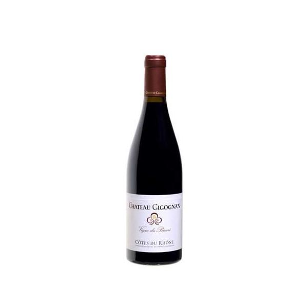 Château Gigognan Vigne du Prieuré rouge 2016