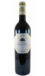 Magnum Grand Seuil rouge 2007