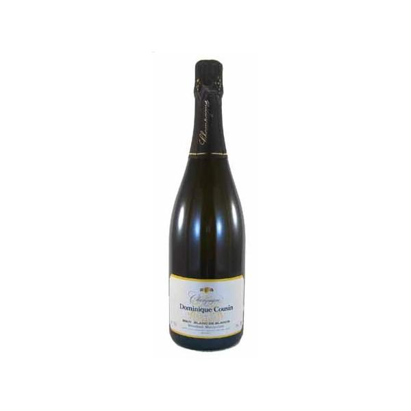 Champagne : Cousin Blanc de Blancs