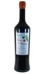 Apéritif à base Vin et Noix 16° La Chanenche