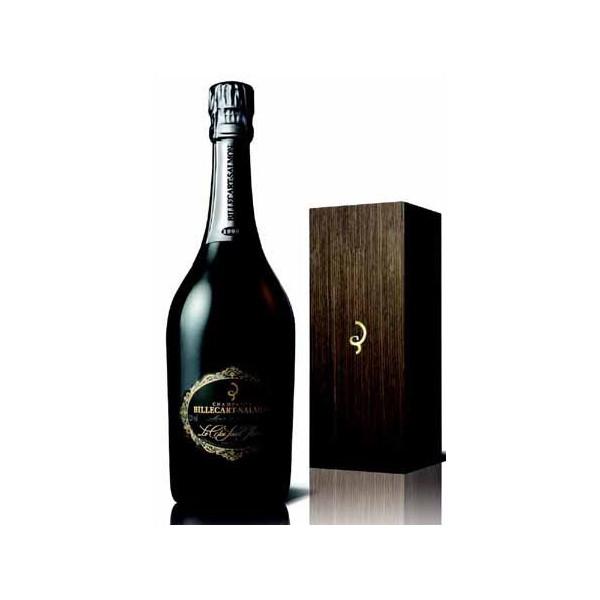 Champagne cuvée Nicolas François Billecart