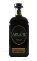 Rhum Arcane Extraroma 12 ans Grand Amber Rum 40°