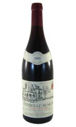 Roblot : Chambolle Musigny 1er cru Les Fués 2011
