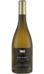 Ravanès : Le Renard blanc Sec 2011