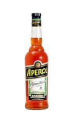 Apérol : Liqueur apéritif italien.