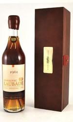 Laubade 1961 Bas Armagnac 50cl