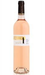 Minuty Bailly rosé 2013
