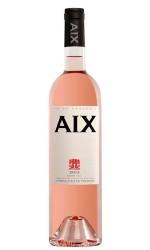 Mathusalem - AIX Rosé 2014 -