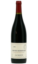 Graillot : Crozes Hermitage rouge 2013