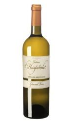 Gérard Bertrand L'Hospitalet Grand Vin blanc 2013