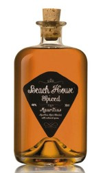 Beach House Spiced Rhum 70cl