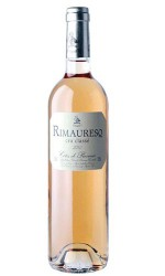 Rimauresq : Classic rosé 2014