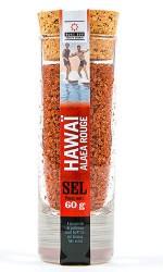 Sel Hawaï Alaea Rouge 60g