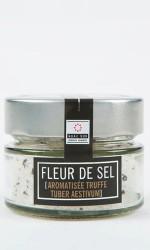 Fleur de Sel à la Truffe bocal 85g