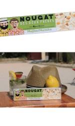 Nougat cocktail mojito/menthe 125g