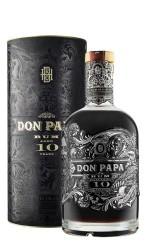 DON PAPA - 10 ANS