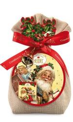 Sac cadeau Nostalgie de Noël 158g