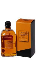 NIKKA Blended 40% 70cl