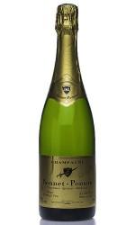 Champagne Bonnet Ponson 1er Cru Kasher