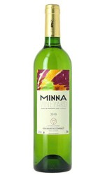 MINNA VINEYARD blanc 2010