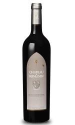 Château Romanin rouge 2006