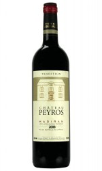 Château Peyros Tradition rouge 2009