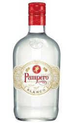 Pampero Ron Blanco Venezuela