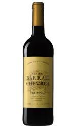 Château Barrail Chevrol 2013