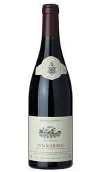 Vinsobres Perrin & Fils Les Cornuds rouge 2012