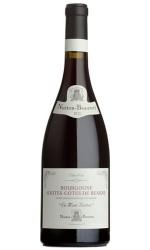 Bourgogne Hautes Côtes de Beaune rouge 2012