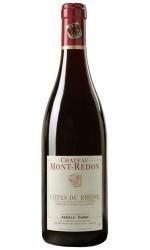 Mont Redon Côtes du Rhône rouge 2013
