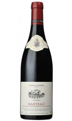 """Côtes du Rhône Rasteau """"L'andéol"""" rouge 2012"""