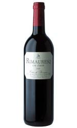 Rimauresq : Classic rouge 2013