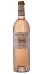 Terrebrune bandol rosé 2014