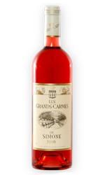Les Grands Carmes de Simone rosé 2014