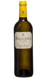 Rimauresq : Classic blanc 2014