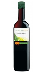 Pepperwood Grove Zinfandel Sebastiani and Sons 2012
