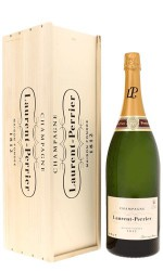 Mathusalem Champagne Laurent Perrier Brut