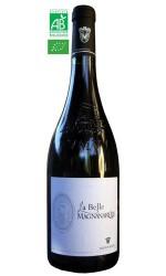 Vin Bio La Belle Magnanarelle rouge 2014