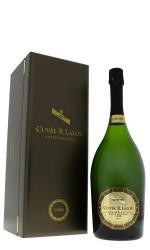 Cuvée prestige R LALOU 1998