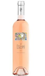 Tradition rosé Domaine Gavoty 2015