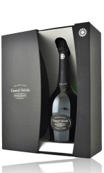Champagne Laurent Perrier Cuvée Grand Siècle