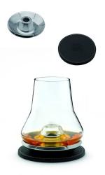 1 Set de Dégustation Whisky Les Impitoyables Peugeot