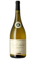 Grand Ardèche chardonnay Louis Latour 2014 magnum