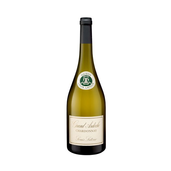 Grand Ardèche chardonnay Louis Latour 2015