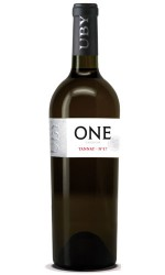 UBY One N°17 : Tannat  rouge 2011