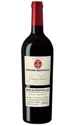 Gérard Bertrand Pic st Loup Grand Terroir rouge 2012